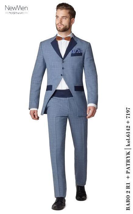 garnitury ślubne