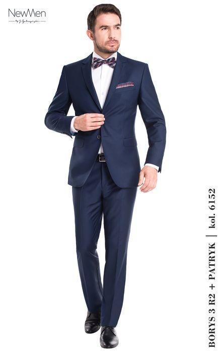 garnitury biznesowe